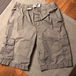 Boys size 14-16 cotton shorts